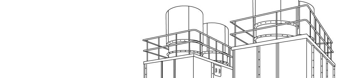 2.Induced Draught Cooling Tower